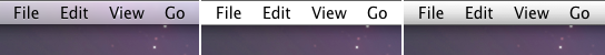 Menu Bar Tint Screenshot